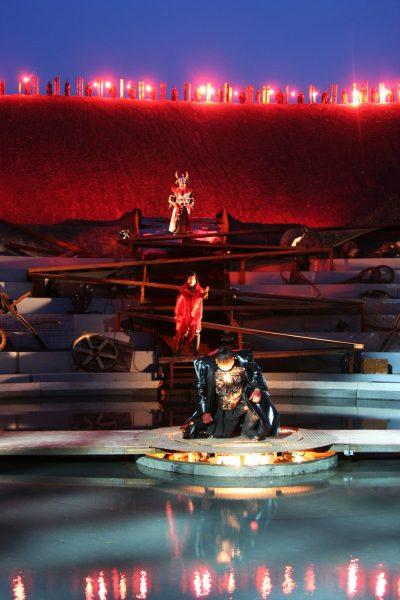 Aida - Foto: Andrea Peiler