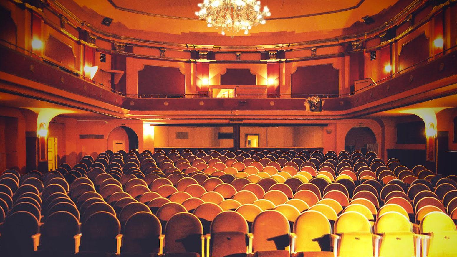 Hansa Theater