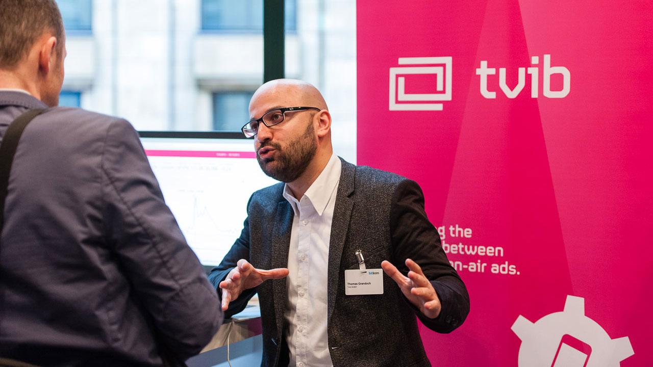 Tvib - Foto: Andreas Schwarz