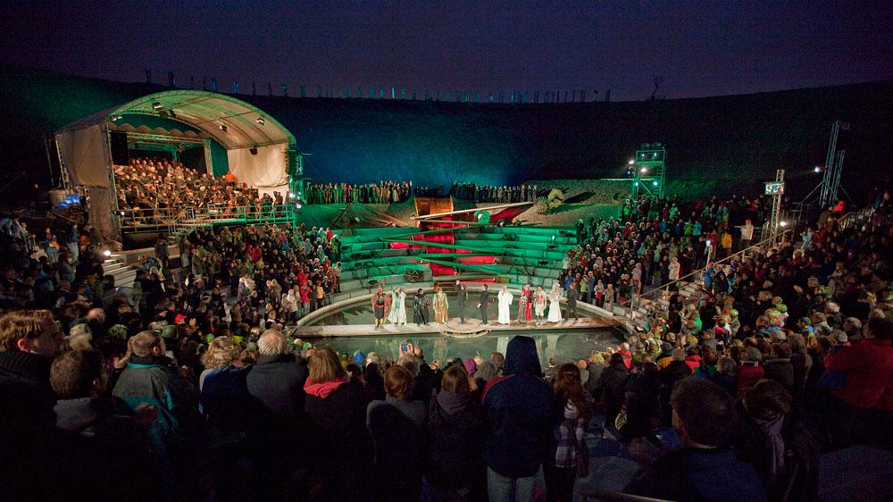 Aida - Foto: Harald Pattberg