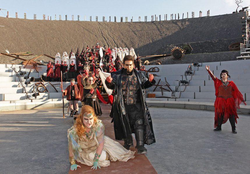 Aida - Foto: Michael Kaprol